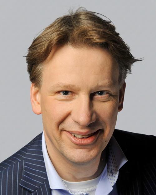 Jurgen Leisink