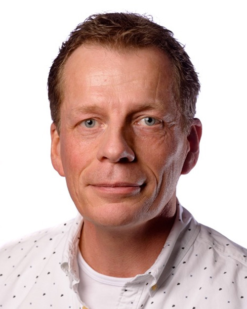 Paul Hooiveld